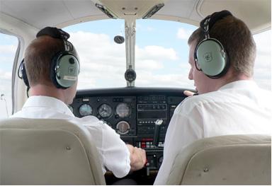 Flight-Instructor