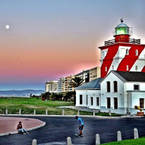 Cape town , Feb 26, 2013
