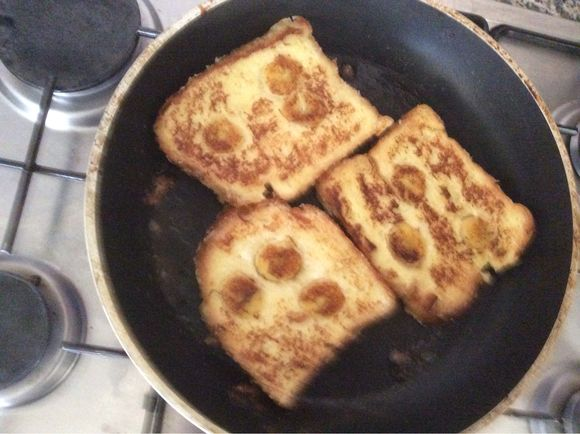 Nava French toast