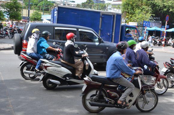 ויטנאם 2015